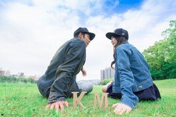 Kyosuke × Misaki   カップルフォト