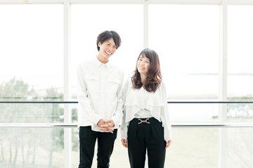 Chizuru×Hironori | カップルフォト
