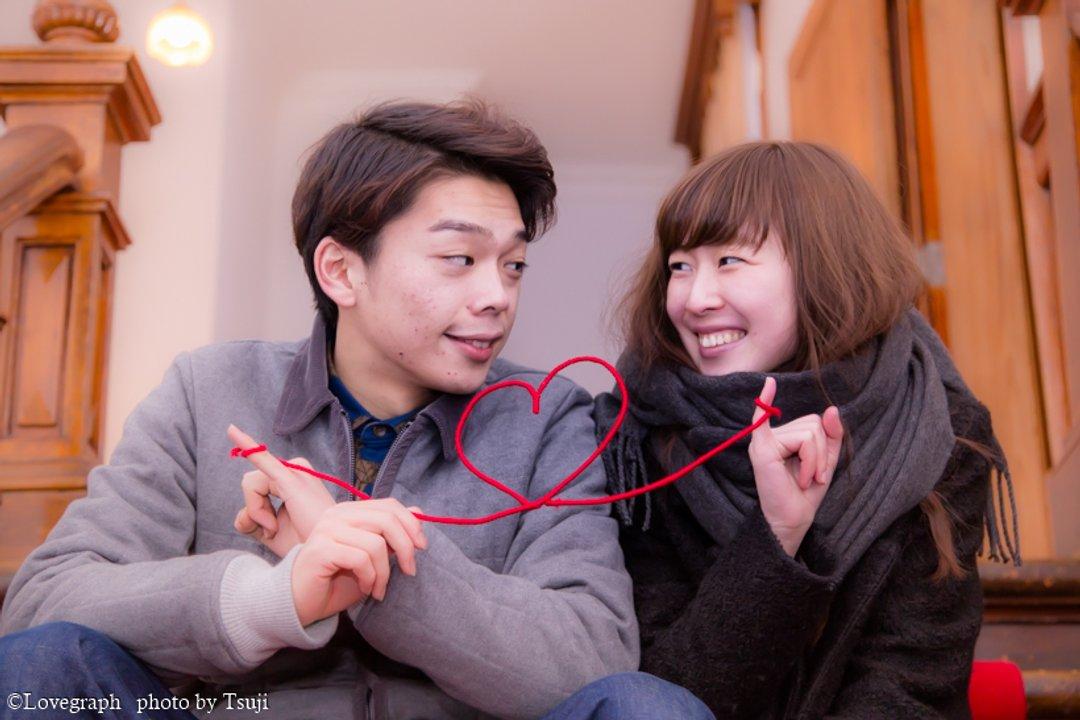 Daiji × Minami | カップルフォト