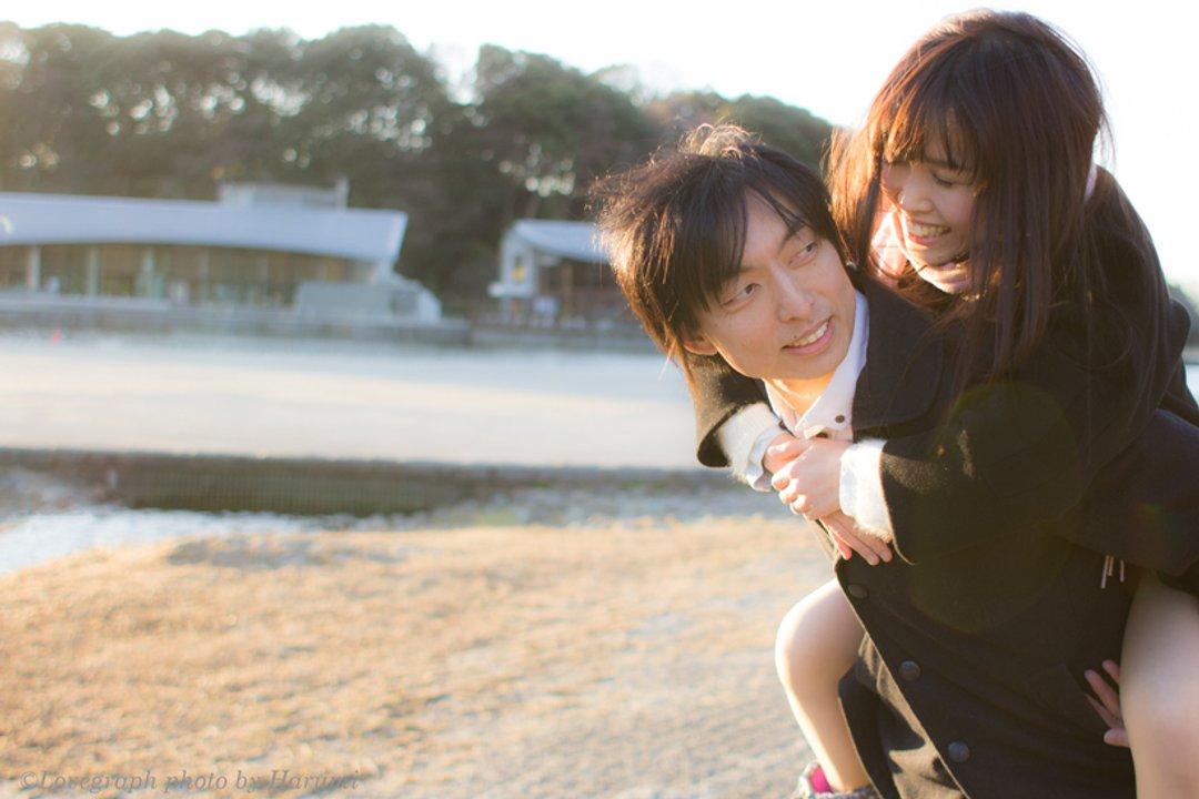 Masatsugu × Motomi | 夫婦フォト