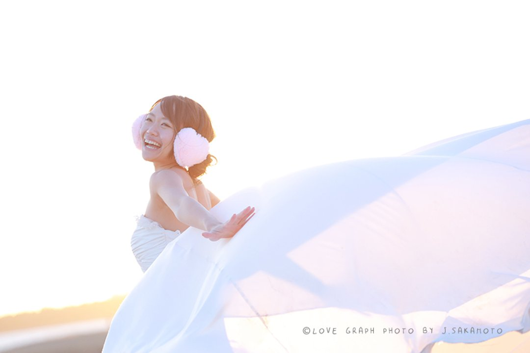 Masaki × Yuki   夫婦フォト