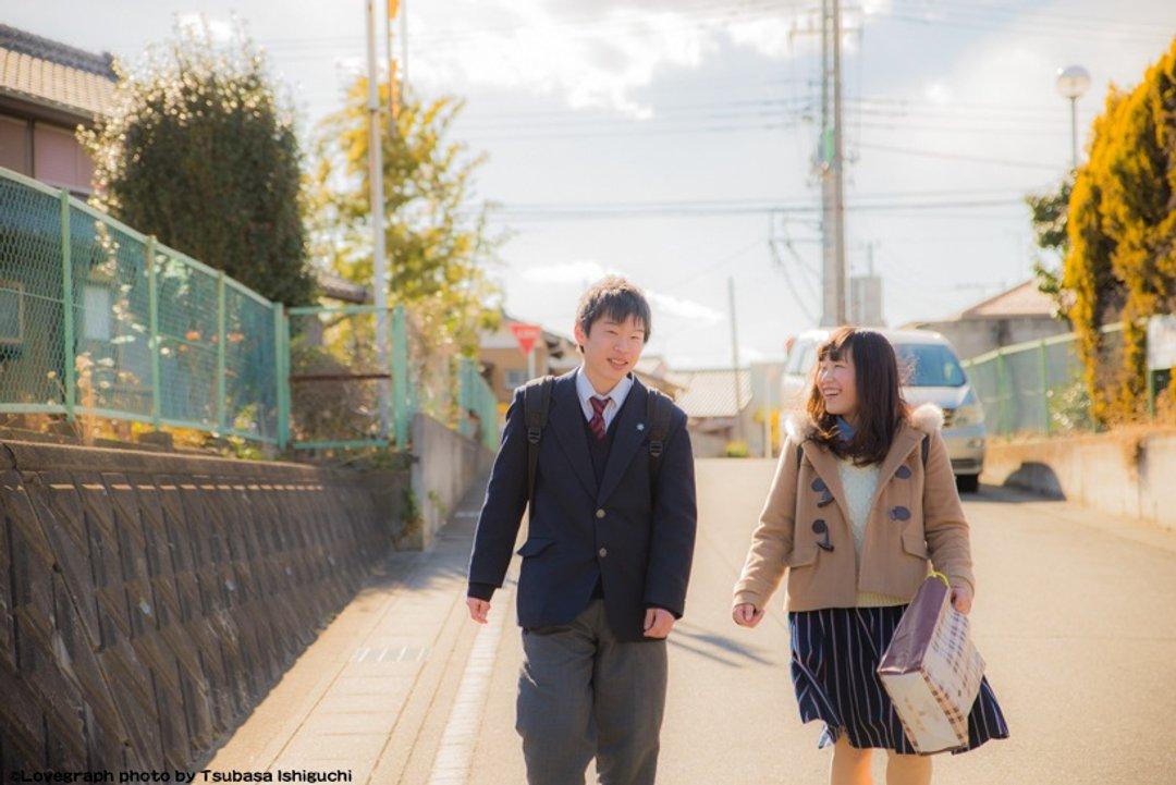 Ryota × Asuka | カップルフォト