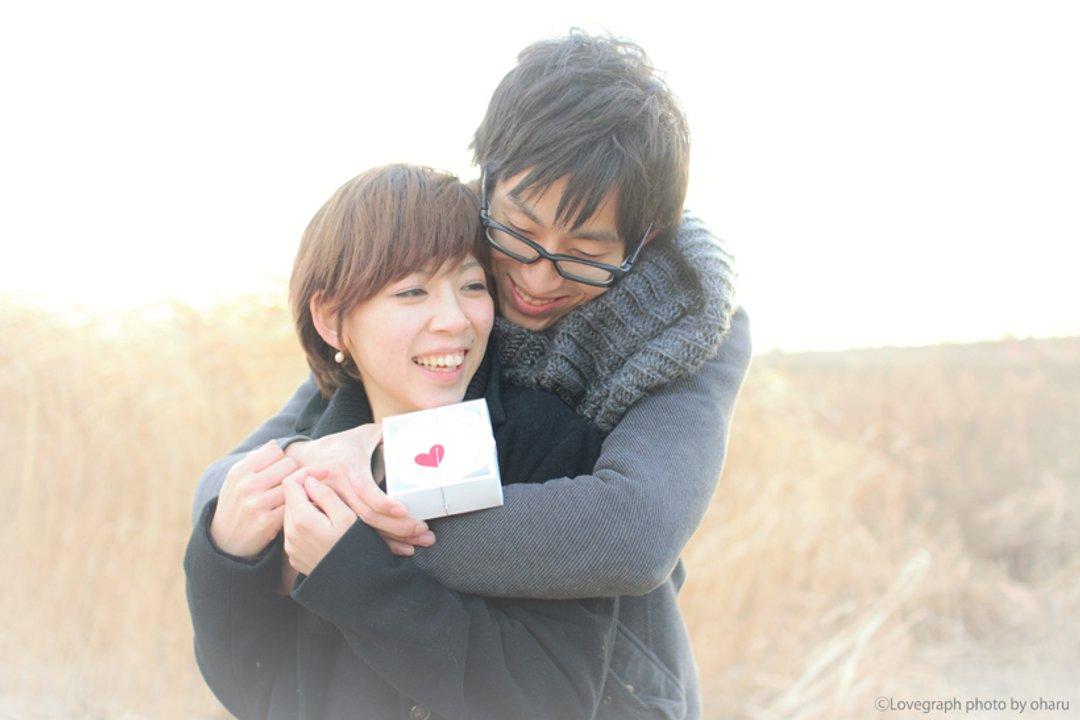 Kyohei × Miho   カップルフォト