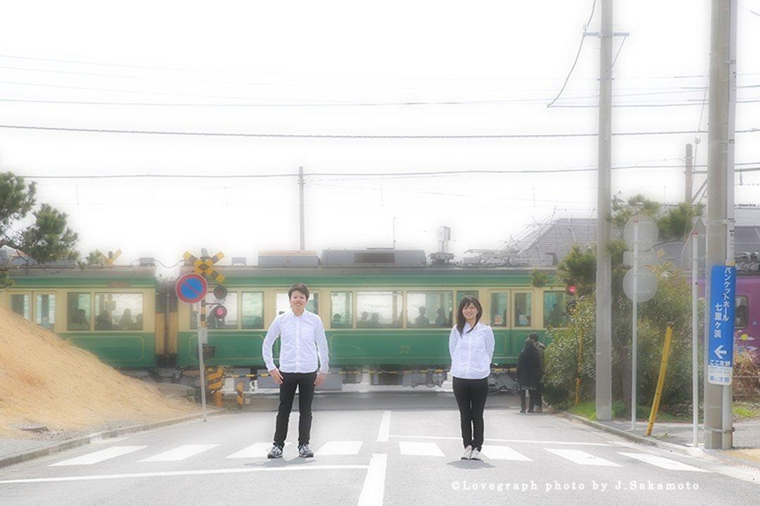 Yu-ki × Minori | 夫婦フォト