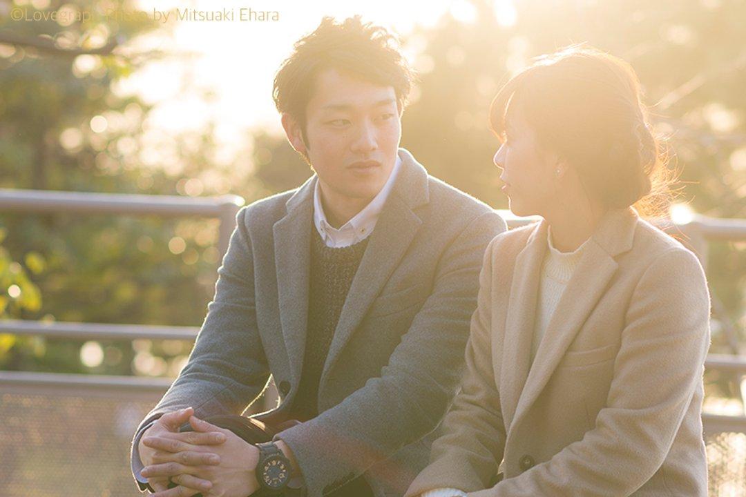 Shunki × Shiho | カップルフォト