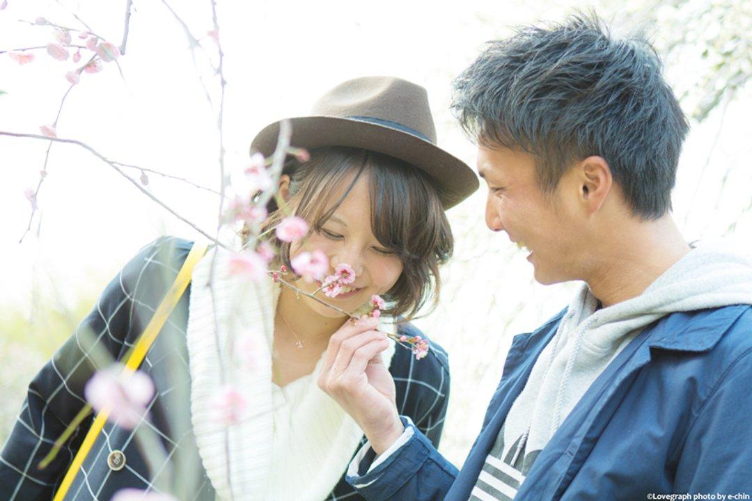 Yoshiki × Michico   カップルフォト