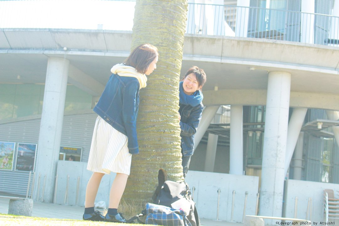 Rei × Ayaka | カップルフォト