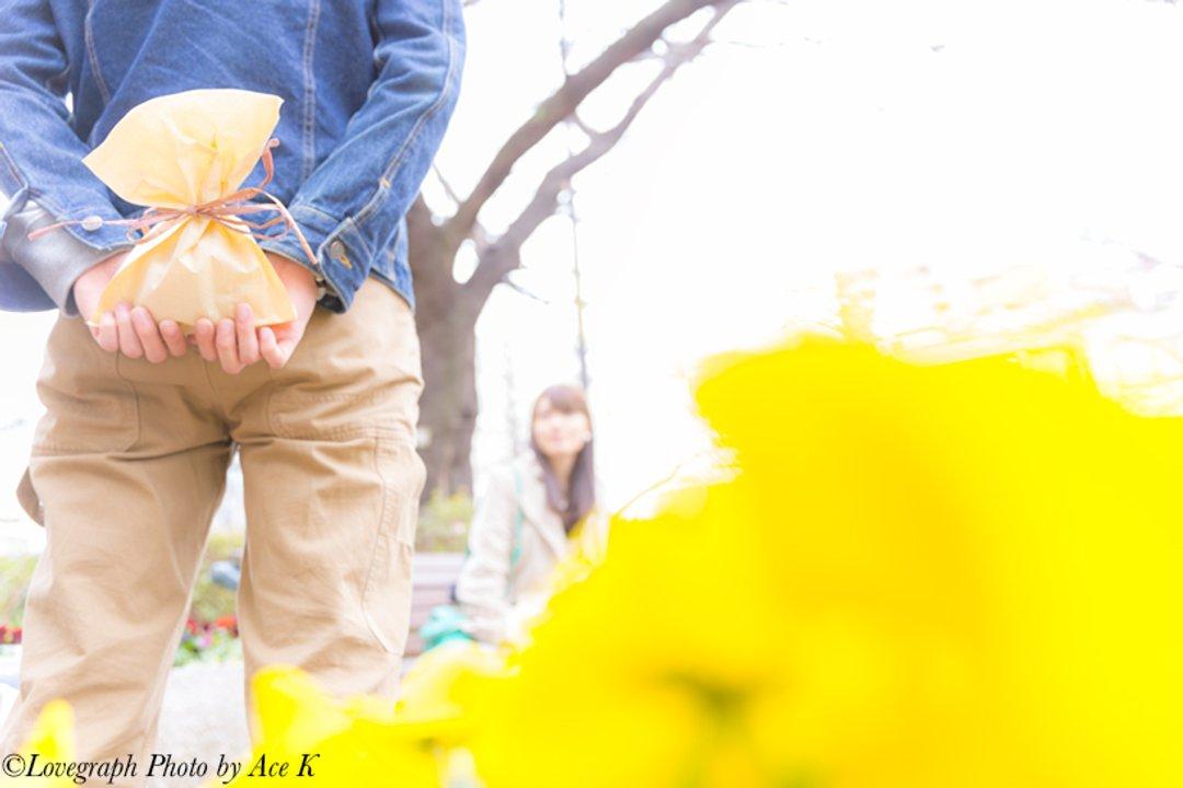 Kento × Yurika   カップルフォト