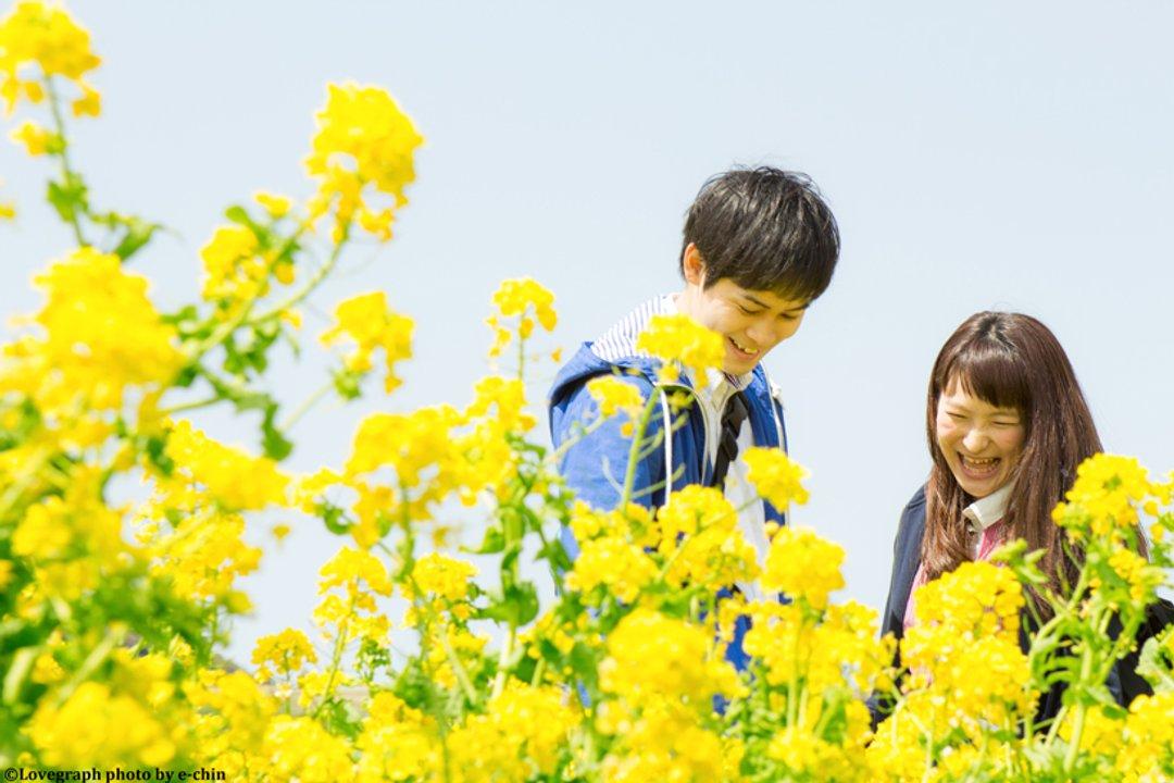 Tatsuya × Tomomi   カップルフォト