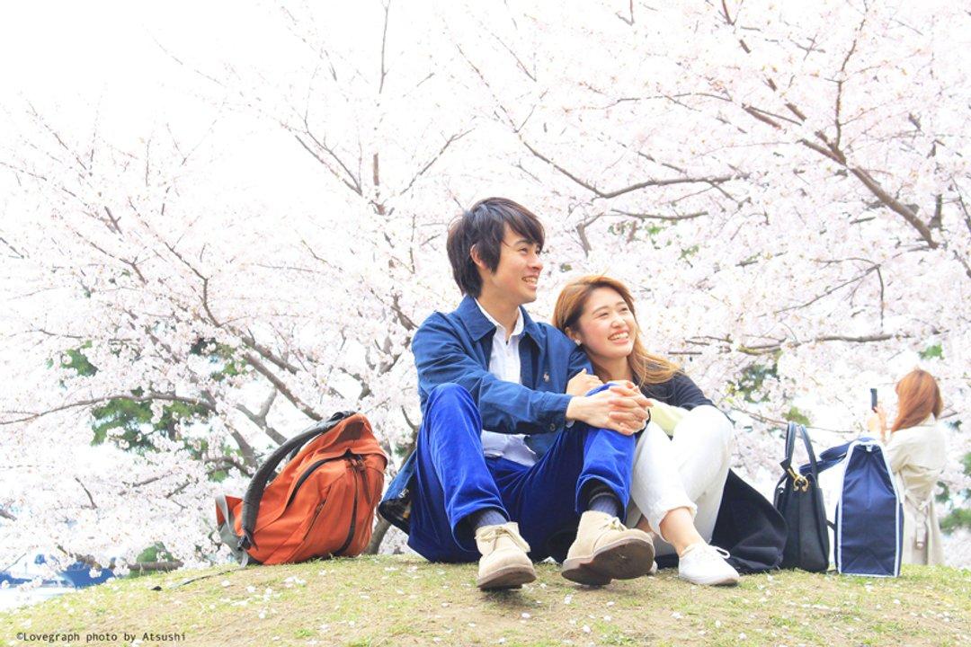 Yudai × Ayano | カップルフォト