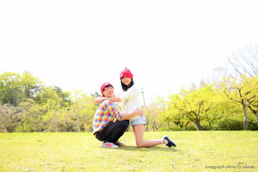 Shunsuke × Aya | カップルフォト