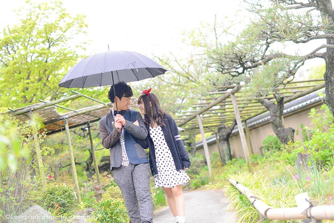 Daiki × Hitomi   カップルフォト