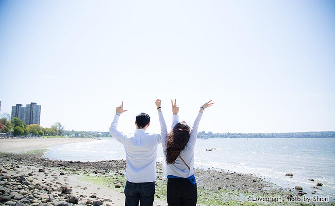 TakuroxYonny | カップルフォト