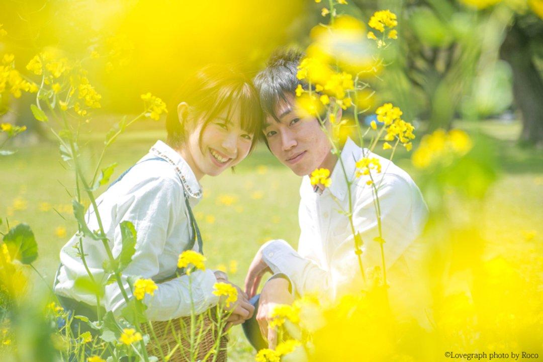 Kento × Mayu | カップルフォト