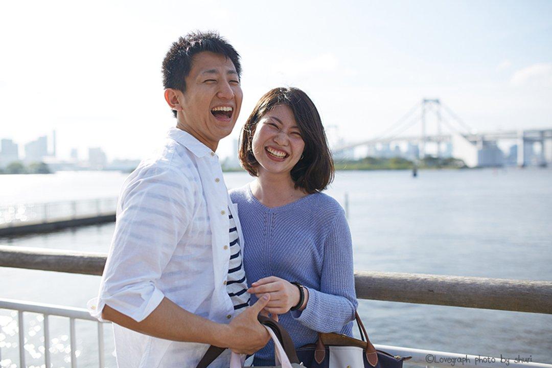 Keisuke × Mai | カップルフォト