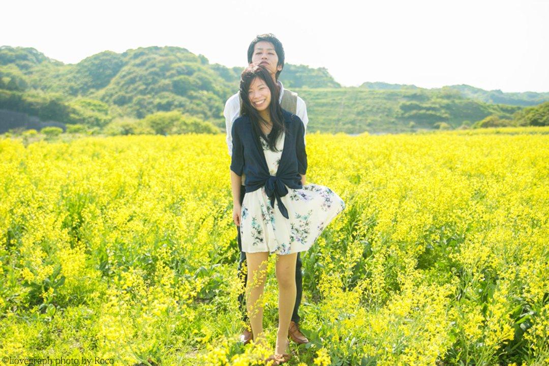 Kengo × Kaho | カップルフォト