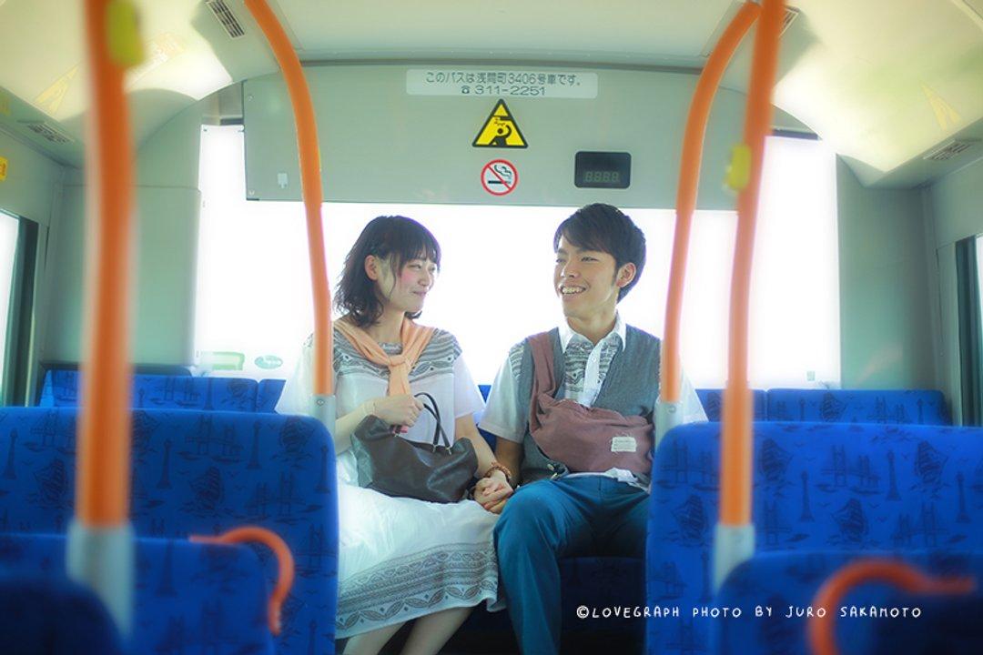 Yuta × Erika   夫婦フォト
