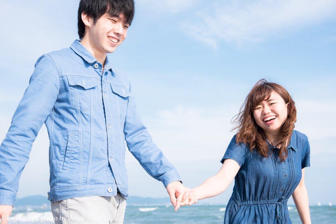 Hiroki × Kana   カップルフォト