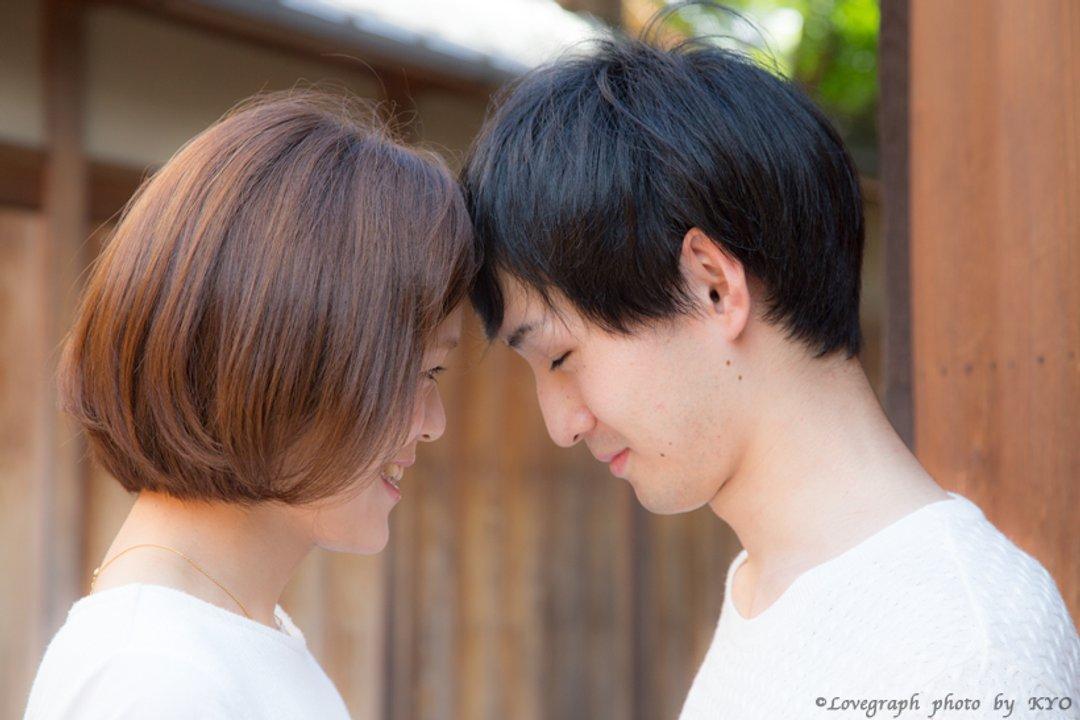 Takahiro × Yuka   カップルフォト