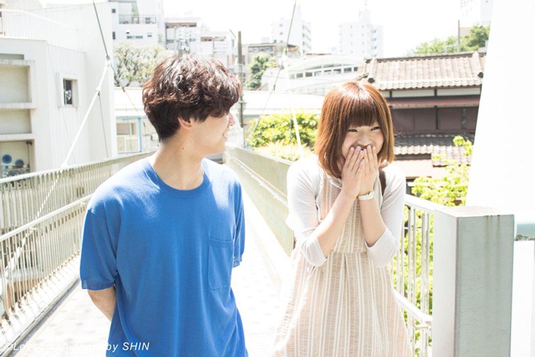 Kouki × Kana | カップルフォト