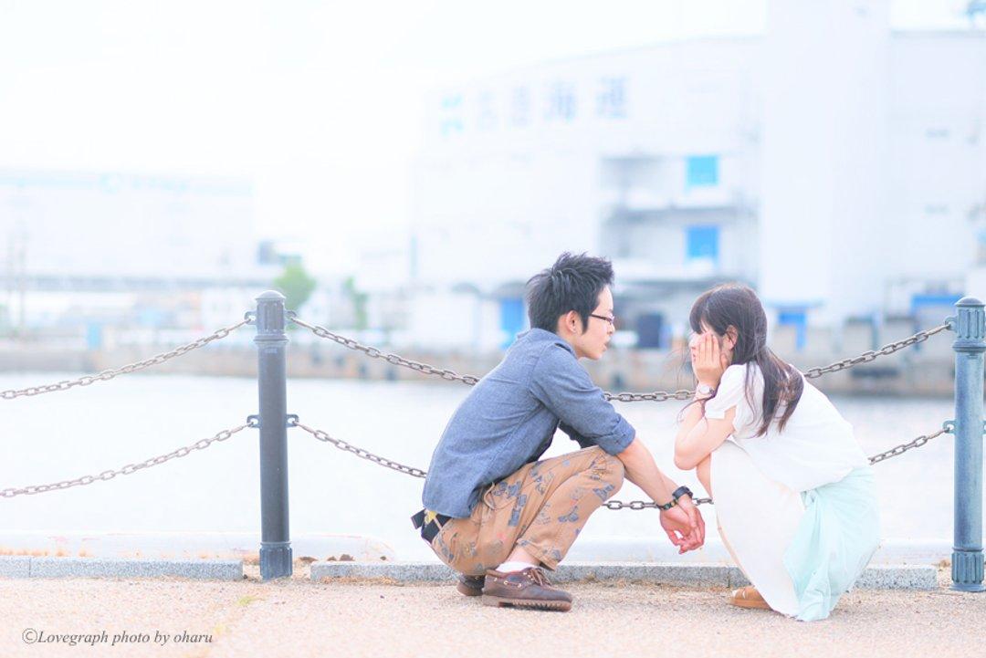 Fumiya × Nonoka   カップルフォト