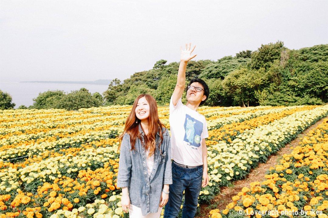 Junpei × Aya   カップルフォト