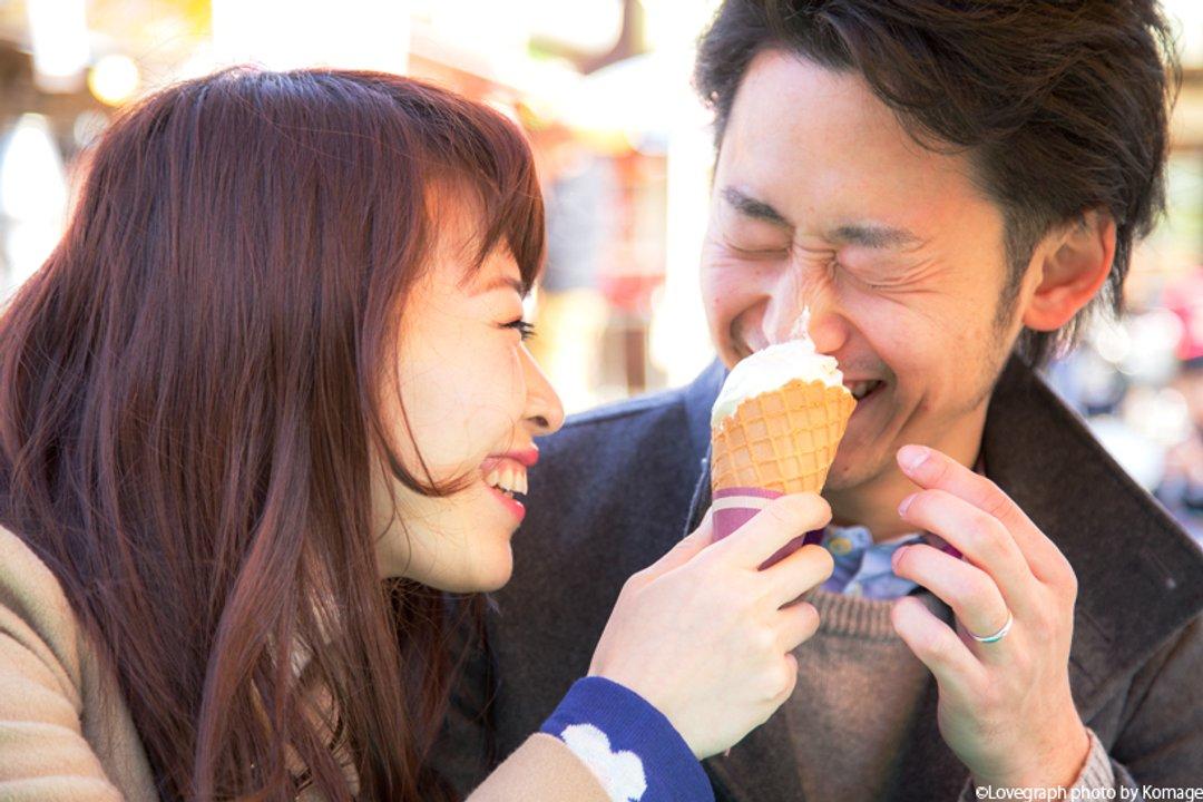 """写真は未来への贈り物。""""幸せ""""という感情をLovegraphが写真に残す理由。  14番目の写真"""