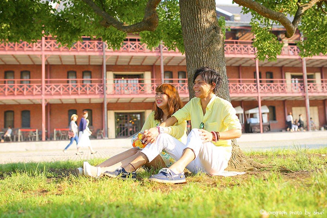Yudai × Hiromi   カップルフォト