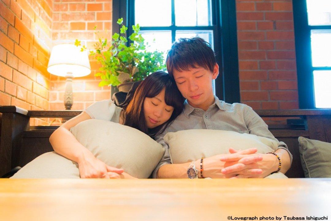 Toshiki × Ikumi   カップルフォト
