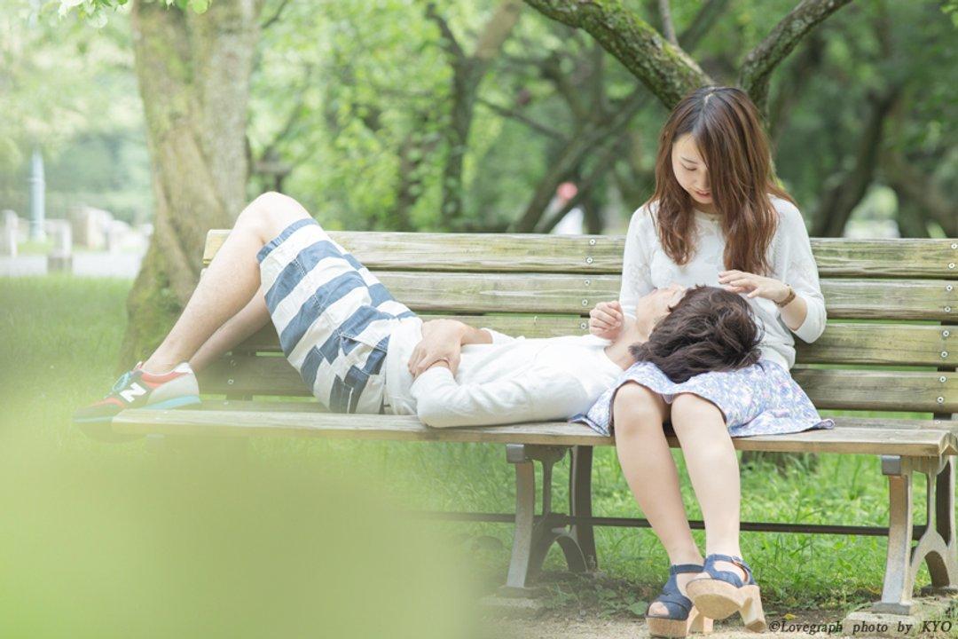 Haruki × Mayu | カップルフォト