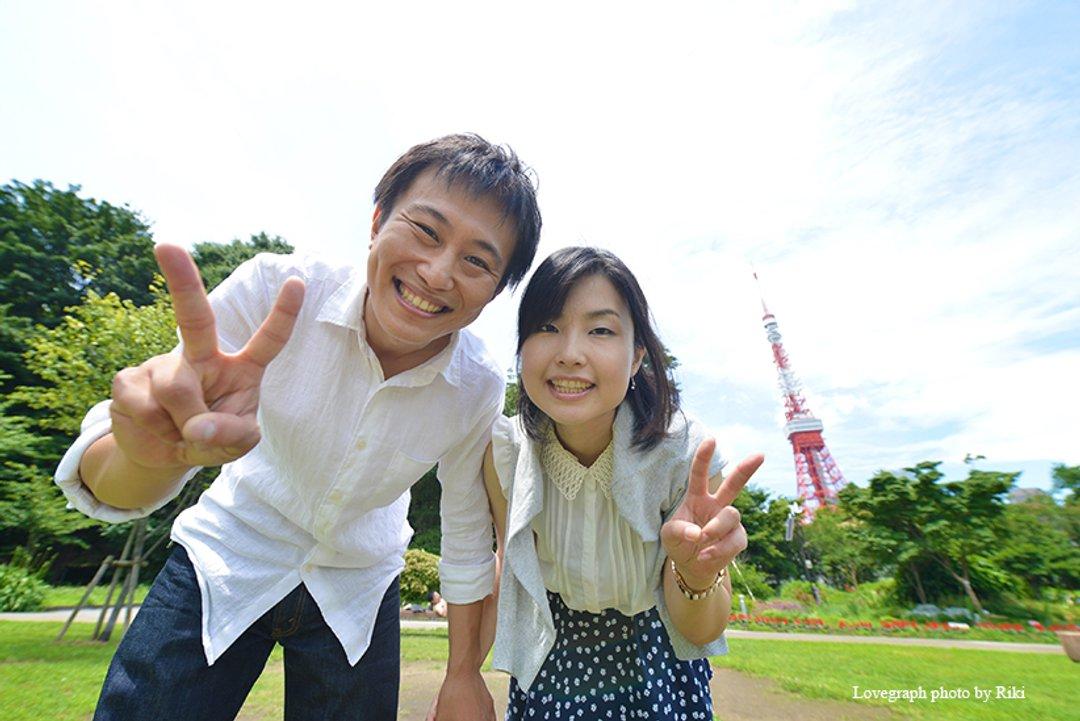 MasakixAsami | カップルフォト