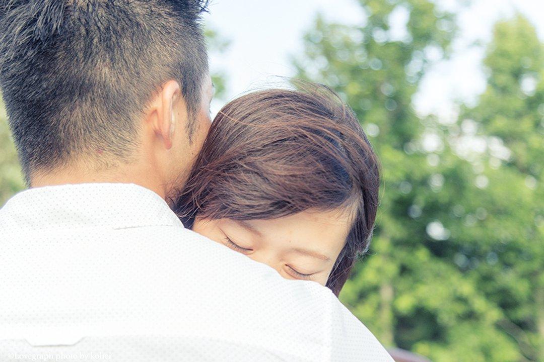 Takeshi × Ai | カップルフォト