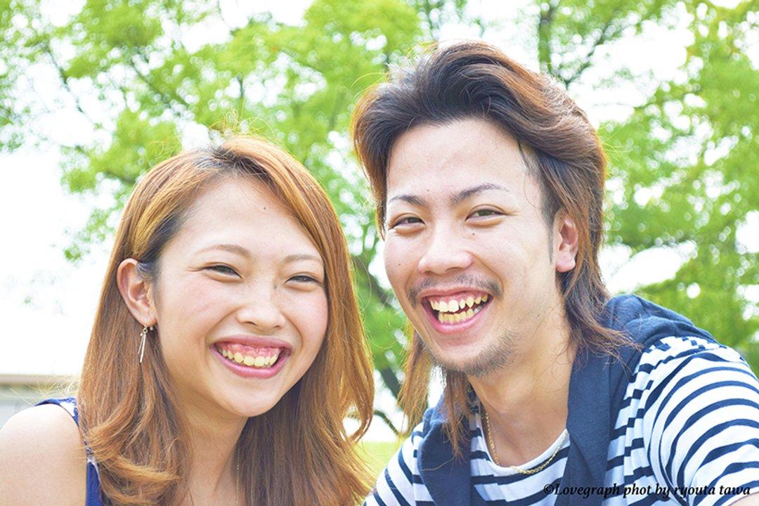 Takuya × Maika   カップルフォト