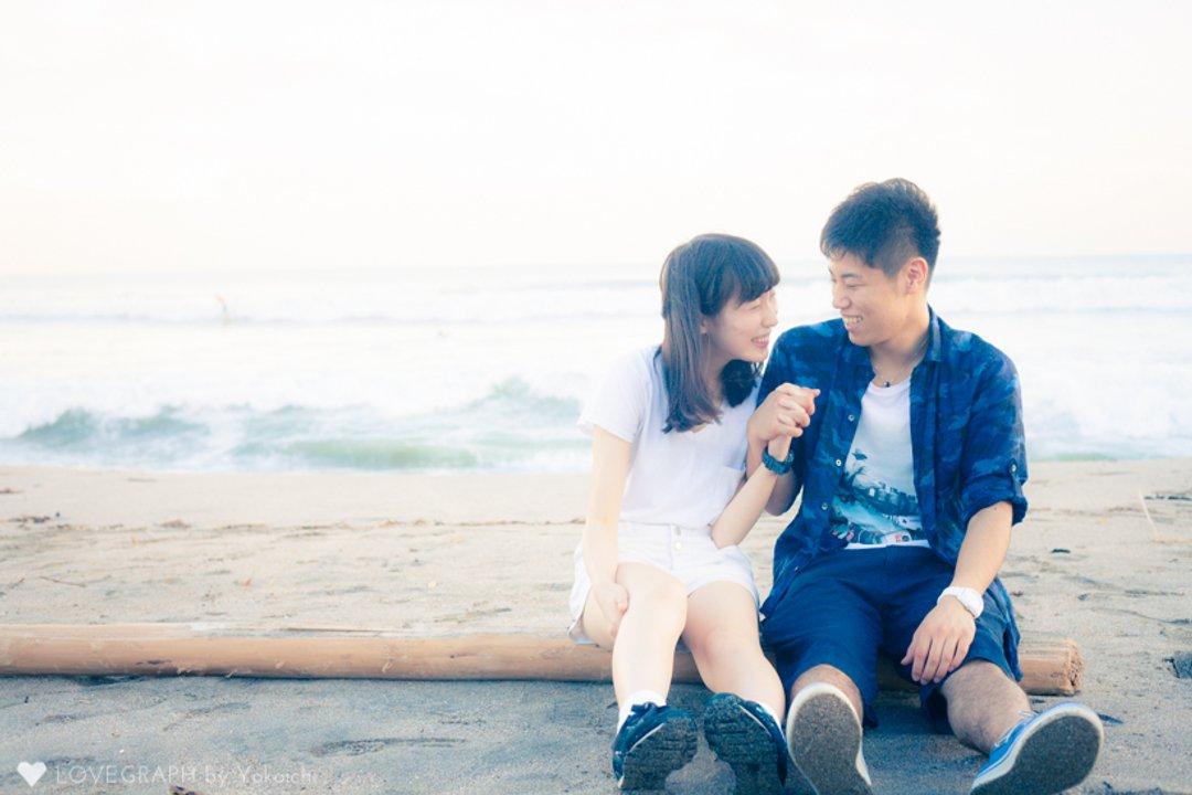 Rintaro × Nana   カップルフォト