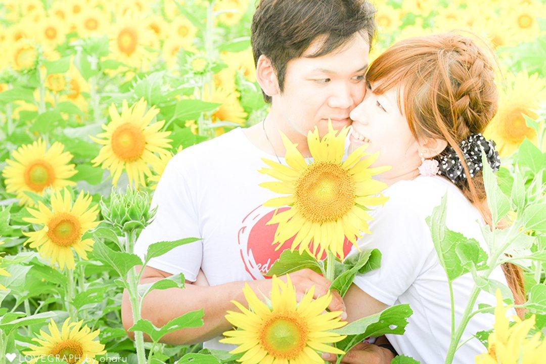 Seiya × Yuka | カップルフォト