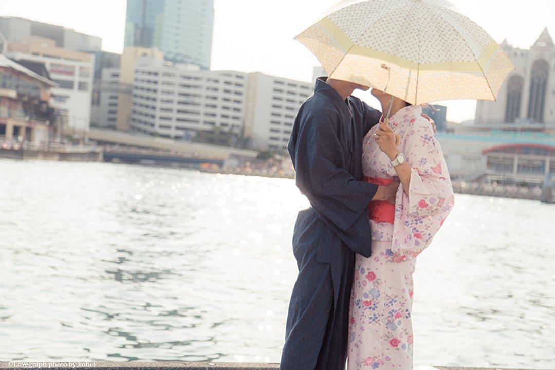 Yuuki × Mari   カップルフォト