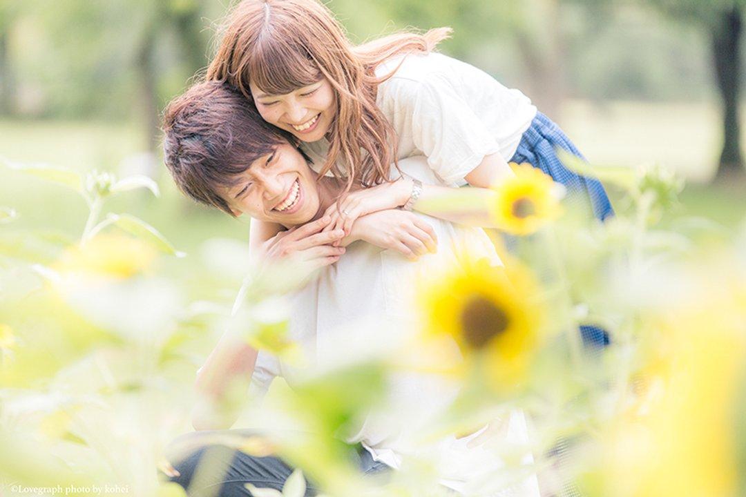 Yoshinori × Hiromi   カップルフォト