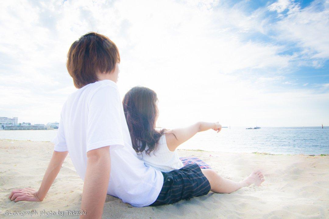 Tatsuya × Miho | カップルフォト