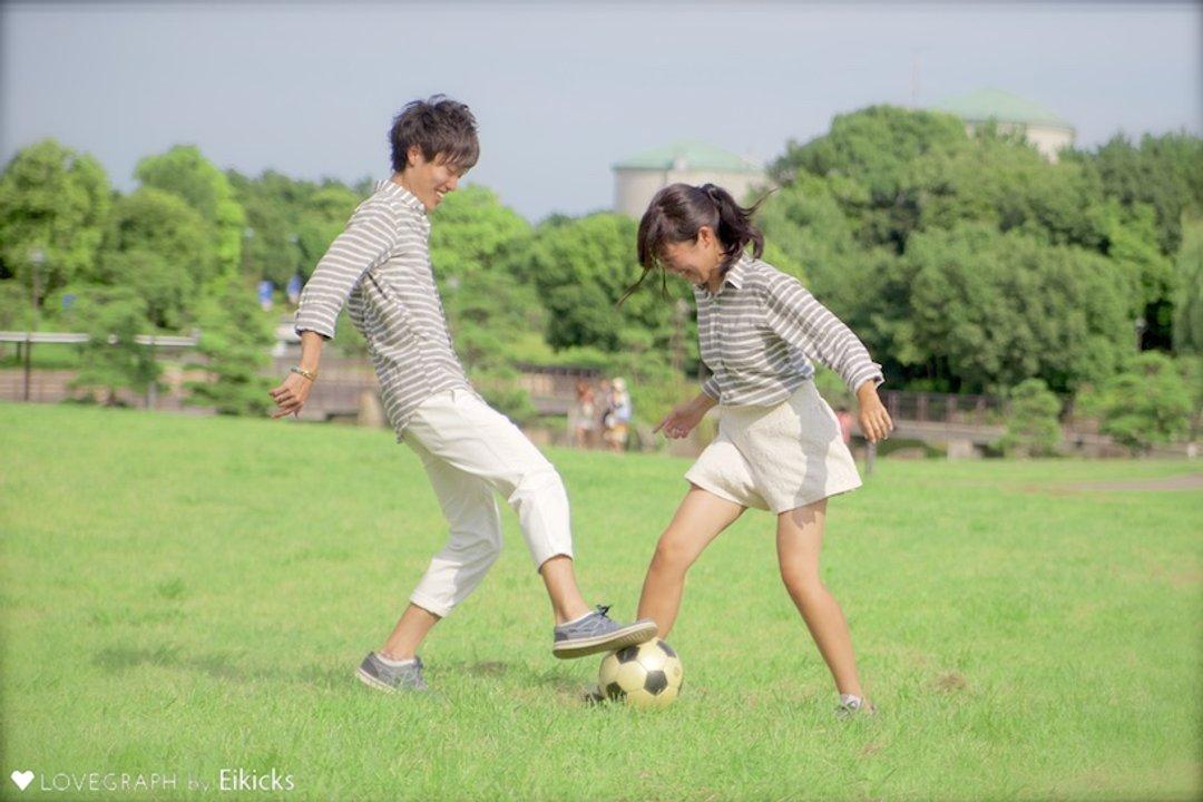 Shinnosuke × Nao | カップルフォト