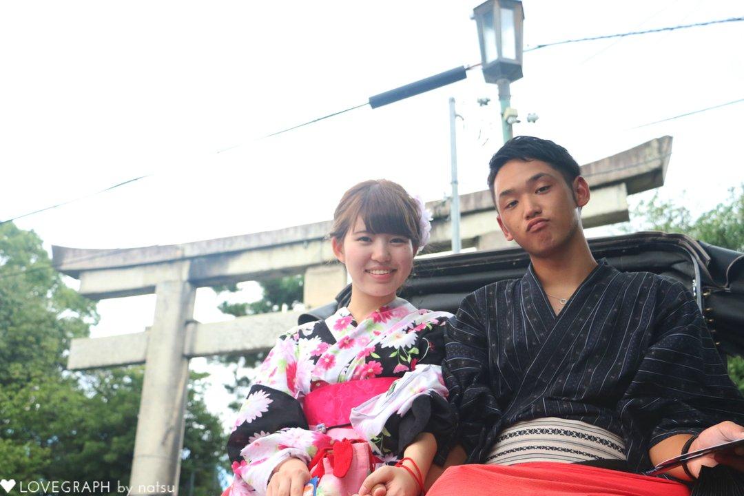 Akimasa × Yuri | カップルフォト
