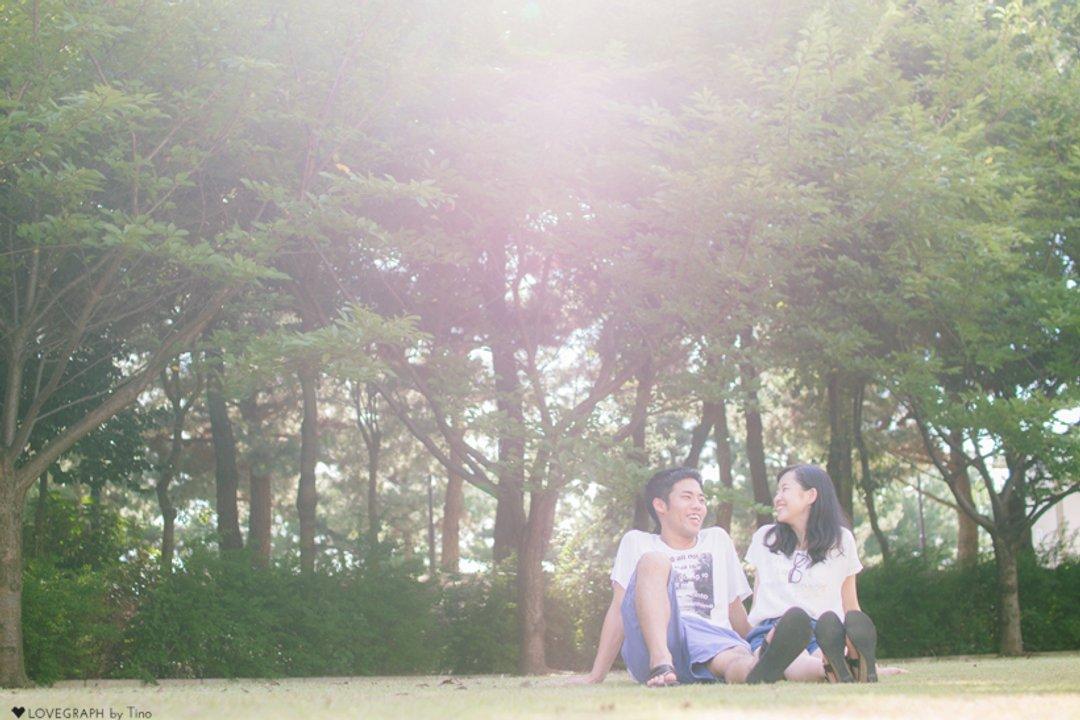 Katsuya × Asuka   カップルフォト