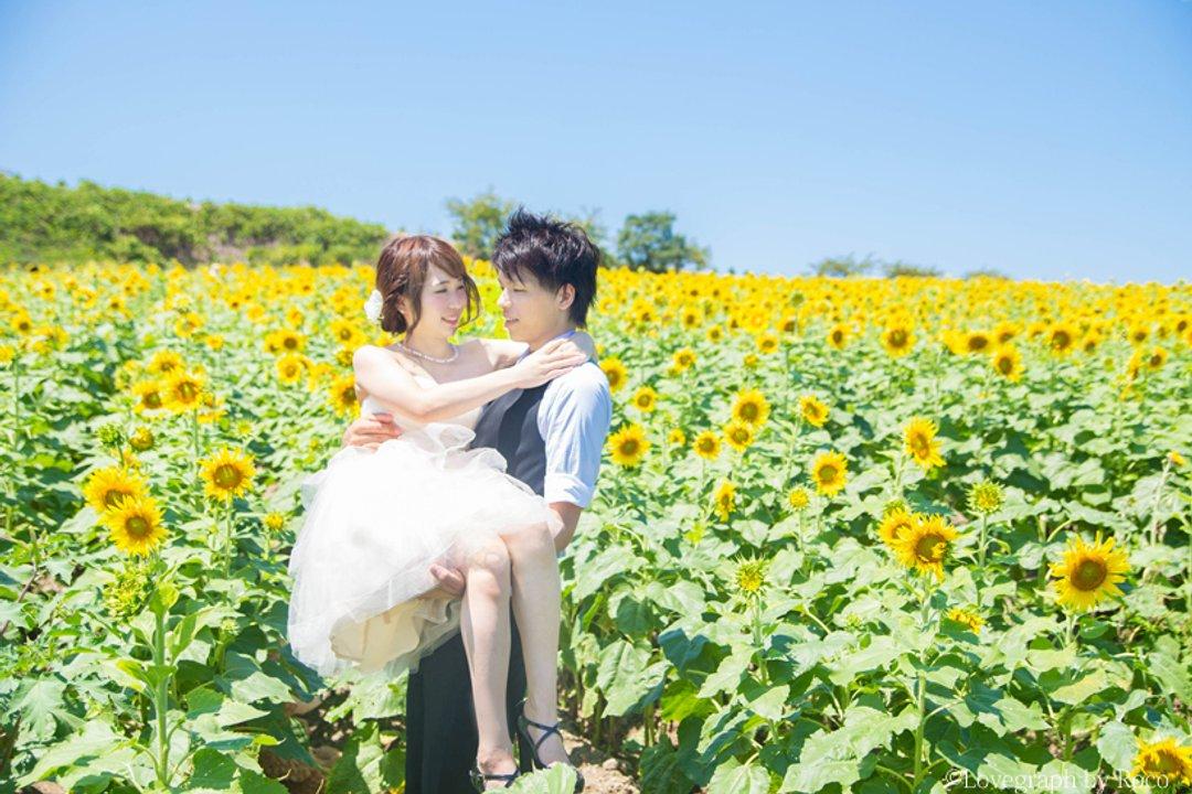 Kei × Chisato | 夫婦フォト