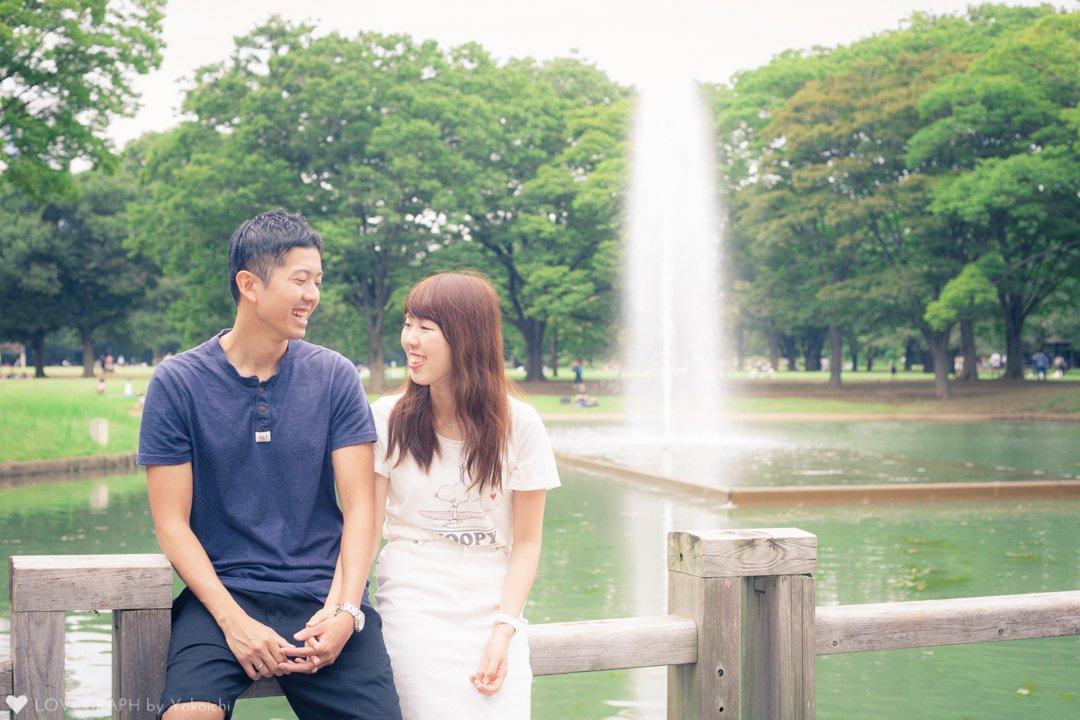 Kensuke × Marina   カップルフォト