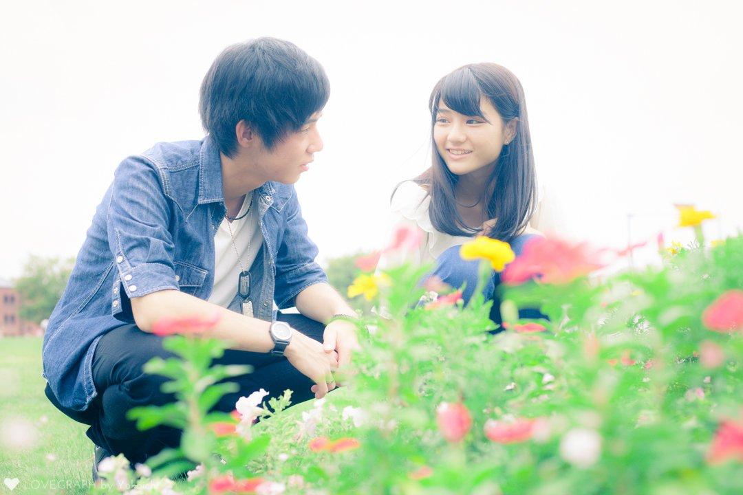 Riku × Risa | カップルフォト