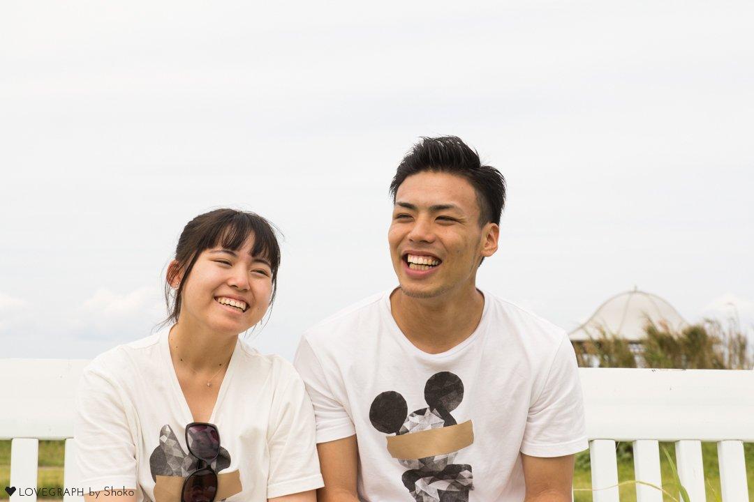 Koki × Tomomi | カップルフォト