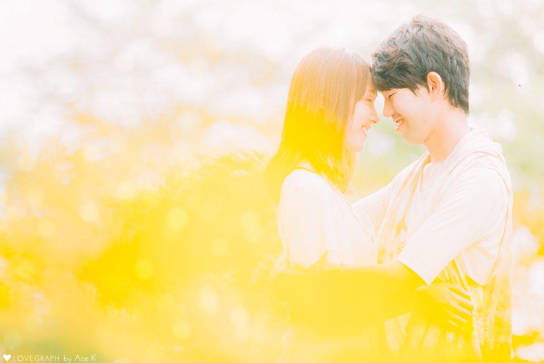 Ryutaro × Satomi | カップルフォト