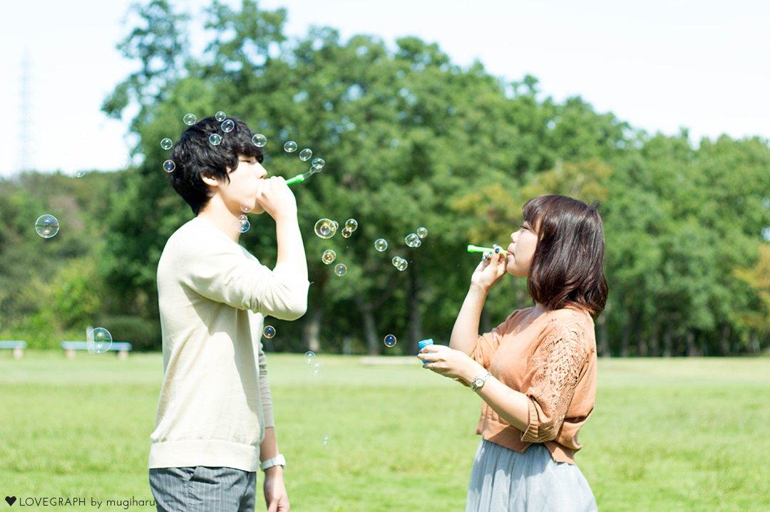 Seiya × Humika   カップルフォト