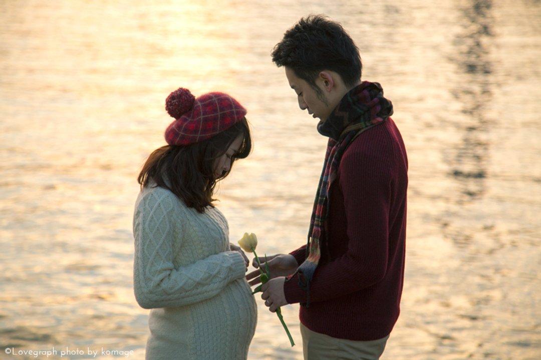 """写真は未来への贈り物。""""幸せ""""という感情をLovegraphが写真に残す理由。  15番目の写真"""