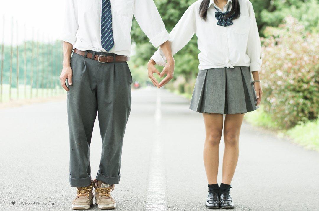 Naoki × Narumi   カップルフォト