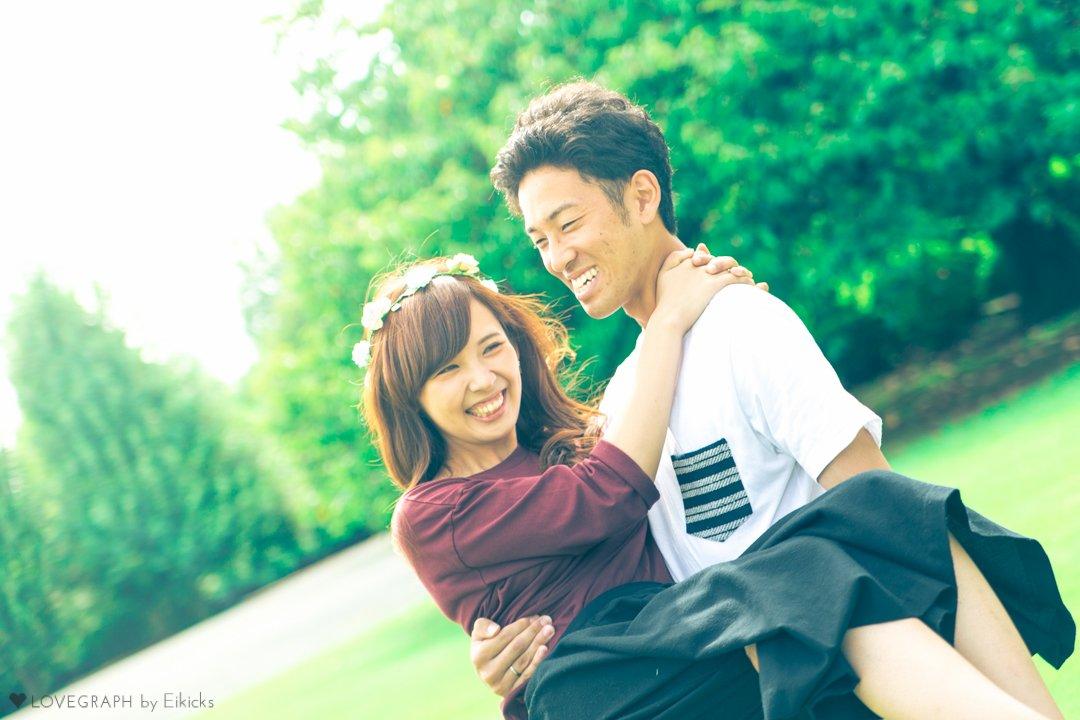 Shotaro × Saki | カップルフォト